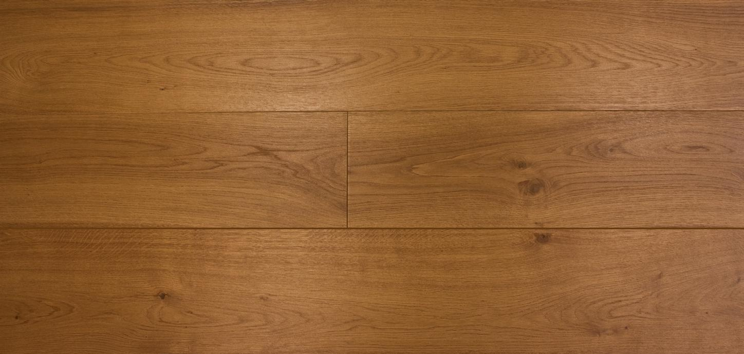 CLEAR LACQUERED SMOKED & BRUSHED OAK 2