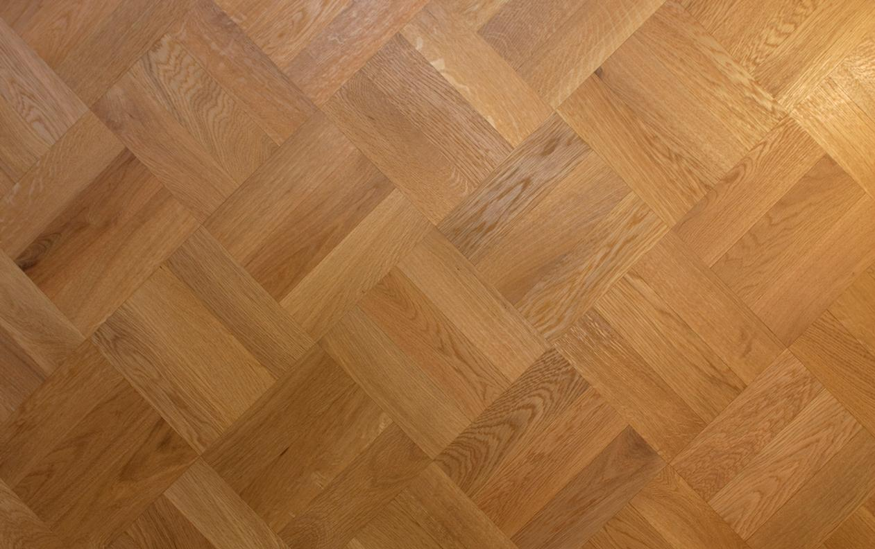 SOLID OAK PARQUET BLOCKS Slide 2