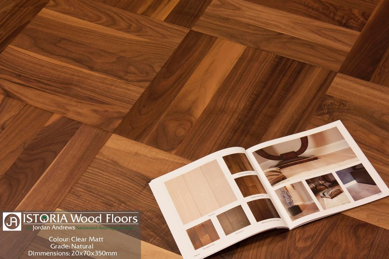 solid walnut parquet blocks slide 2