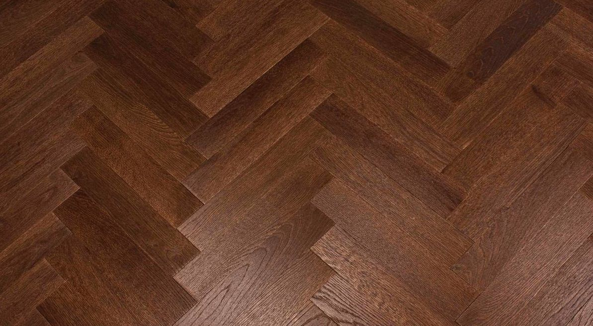 Ivy House Solid Oak Parquet Blocks Slide 2