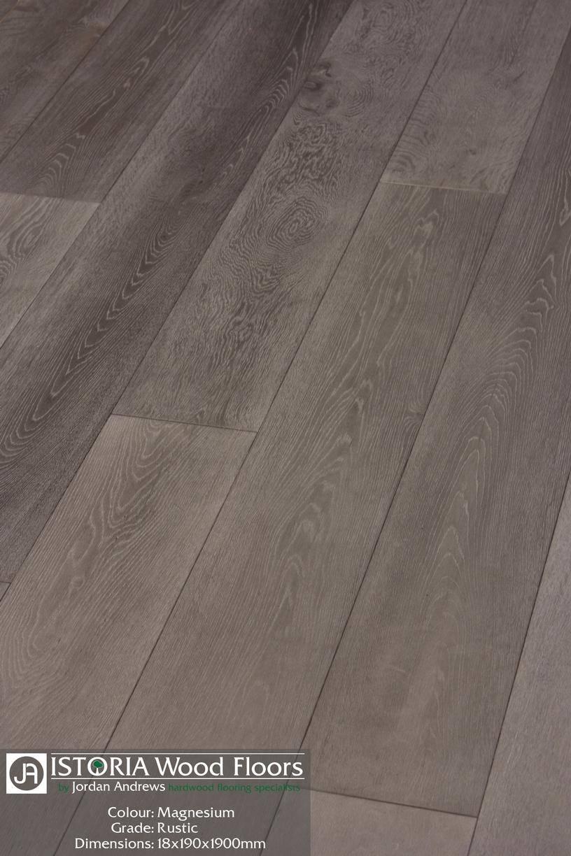 Istoria Bespoke Engineered Wood Flooring By Jordan Andrews