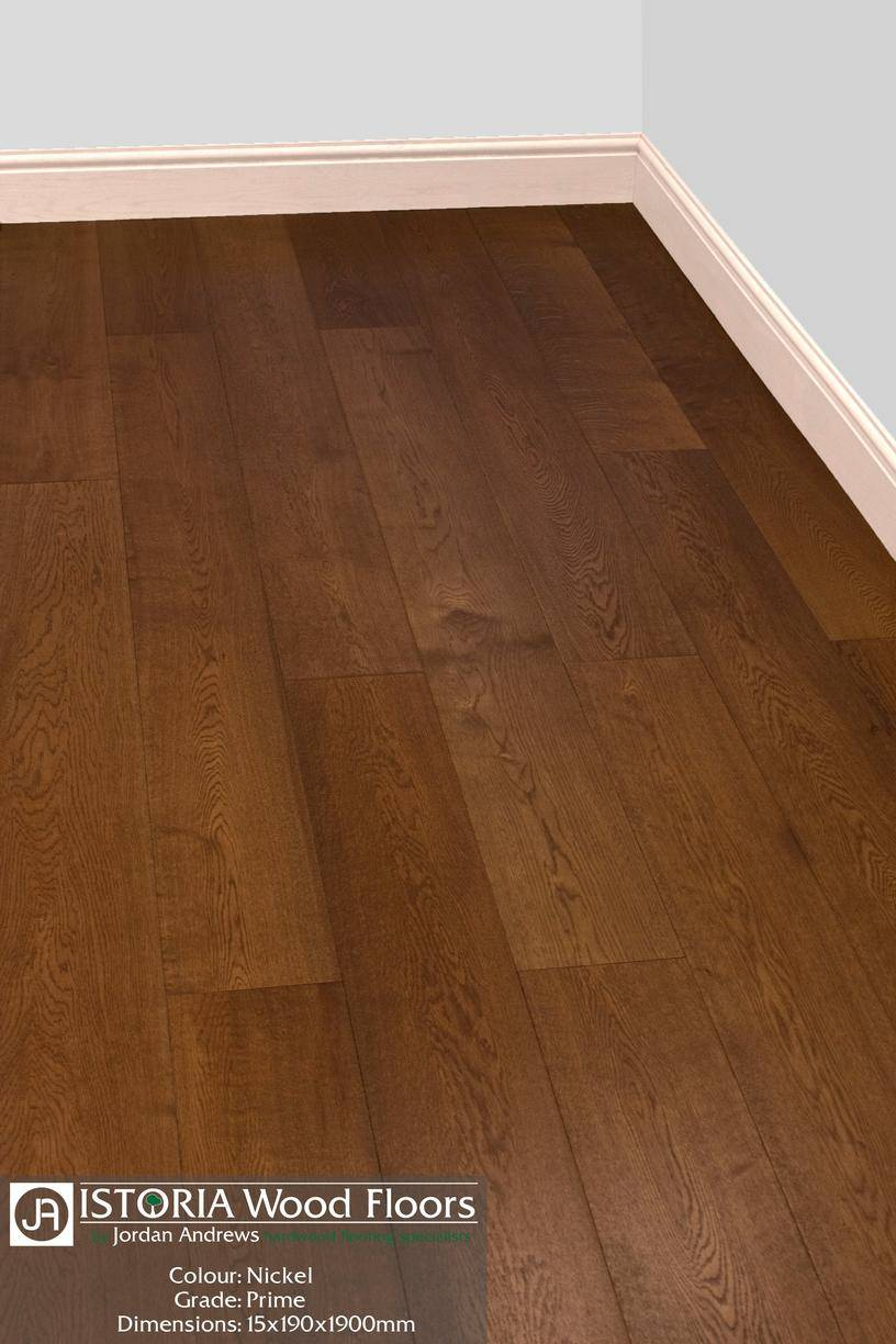 Istoria Bespoke Engineered Wood Flooring By Jordan Andrews